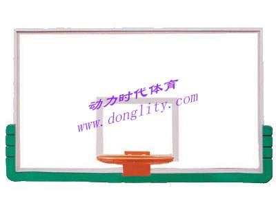 钢化玻璃透明蓝板