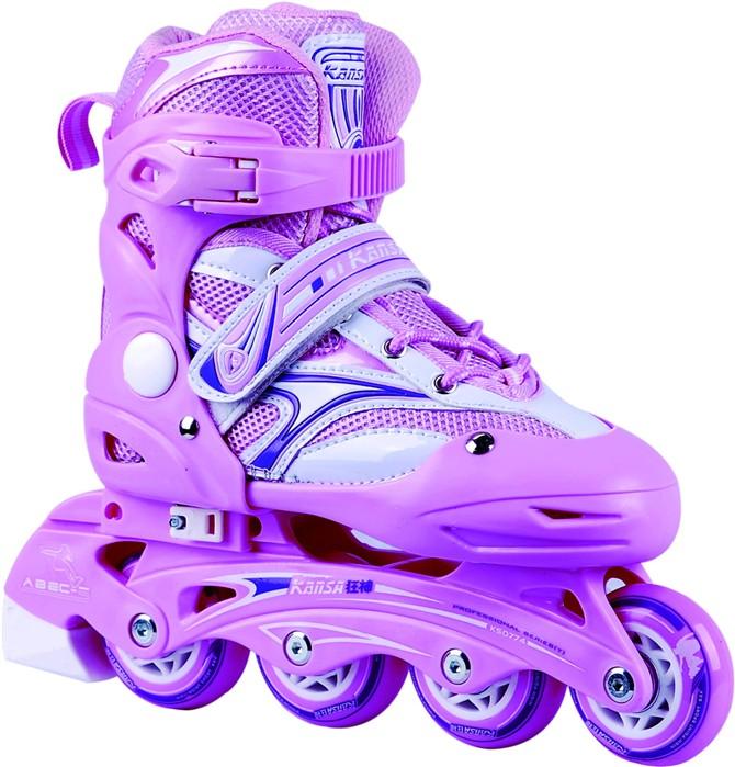 狂神0774旱冰鞋B码