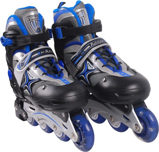 狂神1169旱冰鞋A码