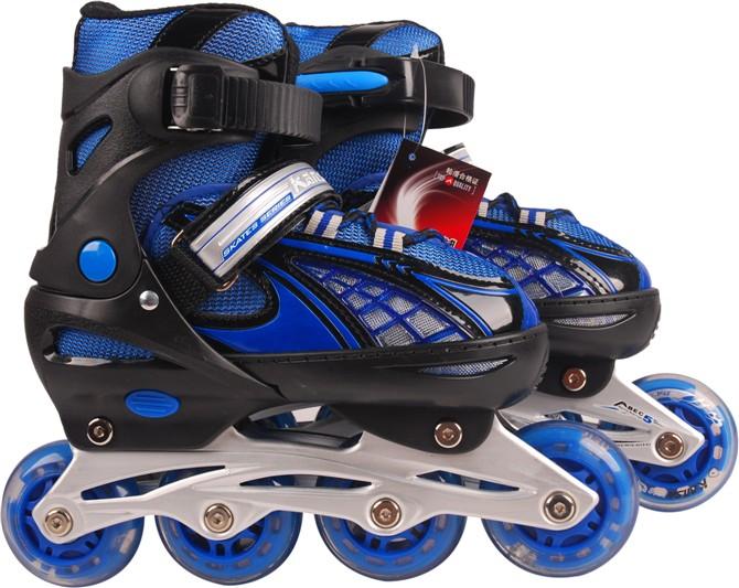 狂神1173旱冰鞋