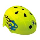 梅花头盔-黄色